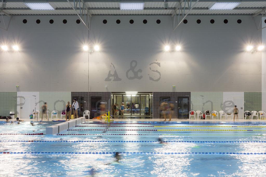 CNSD à Fontainebleau - ADIM Concepts