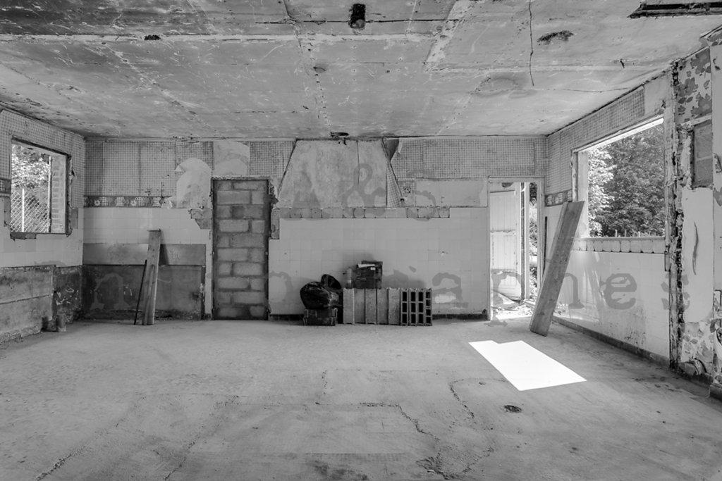 Rénovation à Tourny - Agence d'architecture MWAH